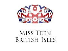 Miss Teen British Isles 2020
