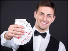 Canadian Presenter Wanted for Casino Web Show