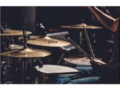 Established Cruise Ship Party Band Seeking Drummer
