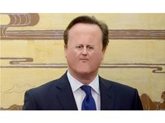 David Cameron Voice Actor Impressionist Needed
