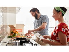 Real People Wanted for Supermarket Brand - Film at Home - £350
