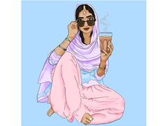 Social Media Influencers Needed for Startup Chai Company - London
