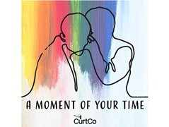 'A Moment of Your Time' - Participants for Podcast