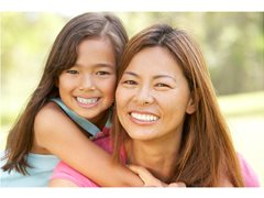 Skincare Brand Photoshop - Mother and Daughter URGENT CASTING