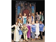 Actors Required for Charity Fundraising Panto