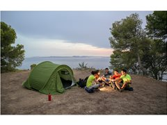 Real Family Needed for Camping trip - Stock Photo/ Video Shoot - £ 400