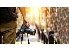 FOCUS - How To Become A Photographer