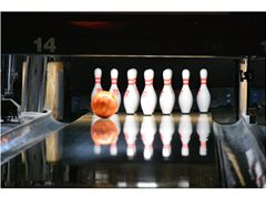 Campaign for Bowling Promo Video