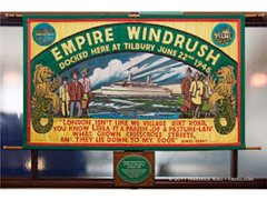 Older People Wanted for a Windrush Drama Performance Project