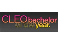 Cleo Bachelor Of The Year 2010