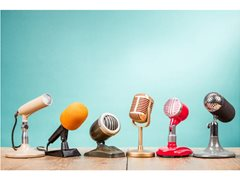 Voiceover Artist Needed for 60 Second Spoken Word Corporate Video - £150