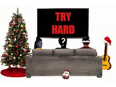 Male Actor Required for Try Hard Comedy Short Film