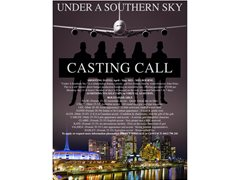 Ensemble Cast Required for Feature Film (Relationship Drama/Comedy)
