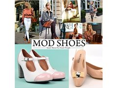 Social Media Influencers Wanted for Exclusive UK Shoe Company