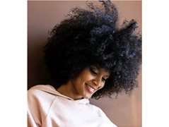 Black & Mixed Influencer Model Presenters Needed for Hair Launch