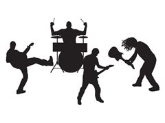 Drummer & Guitarist Wanted for Jam in North London