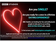 Are You Ready For A Once-In-A-Lifetime Dating Experience?