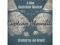 5 Young Males Needed for World Premiere of Australian Play-Captain Moonlit