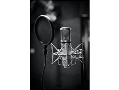 Voice Casting & Recording for Data Collection - £110 per hour