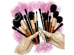 Makeup Artist Wanted for Collaboration