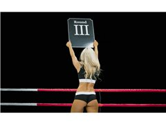 Ring Card Girls Required for Horn v Tszyu Match