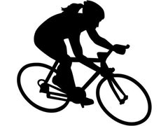 Cyclist and Partner/Friend Needed for Online Commercial - $500 each