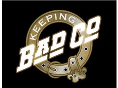 'Keeping Bad Company' are Looking for a Bass Player - £200
