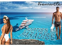 Single People Wanted for New International Dating Show Parties in Paradise