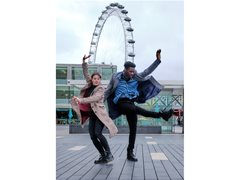 Contemporary Dancers Needed for Location TFP Photo Shoot