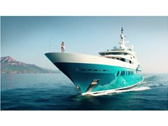 Actor/Models Required for a Super Yacht Shoot Croatia - £800