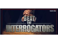 Pair of Contestants Wanted for 'Beat the Interrogators'