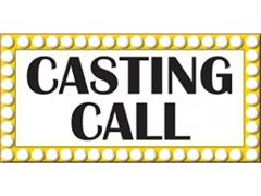 Actress Needed for New Pilot