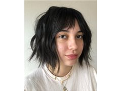 Hair Models Wanted for Makeover - French Girl Bob Haircut