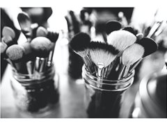 Hair and Make-Up Artist Needed for Music Video Shoot - £200