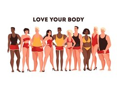 Body-Positive Individuals Needed for New Documentary