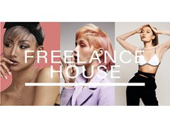 Make Up Artists for Freelance House