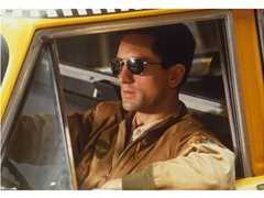 Actor Needed for Taxi Driver Role in Short Film