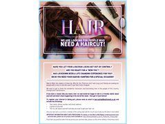 Ladies With African Hair Wanted for Exciting New Hair Series