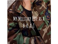 Are You a Military Brat? Then We Need You on our Podcast! (Collaboration)