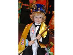 Contestants wanted for Mini Miss and Little Man - UK
