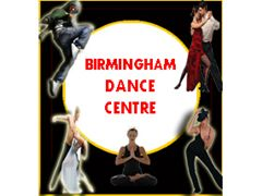 Street dance teacher required to teach a regular class in Birmingham