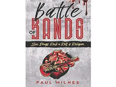 Social Media Influencers to Promote Debut Book - Battle Of Bands