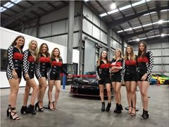 Perth Brand Ambassador & Grid Girls Needed