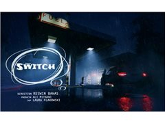 """Experimental Student Short Film """"Switch"""""""