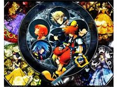 Singer Needed for Kingdom Hearts - A Parody Musical Collaboration