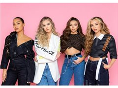 Little Mix Tribute - Singers Wanted