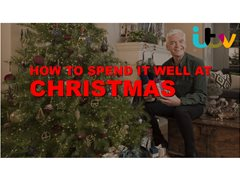 Contributors for Phillip Schofield's How to Spend it Well at Christmas