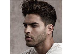 Male Model Needed for a Hair Brand