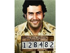 Pablo Escobar Look A Like Needed for Photo Shoot
