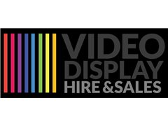 Photographer wanted to shoot Video Display Products